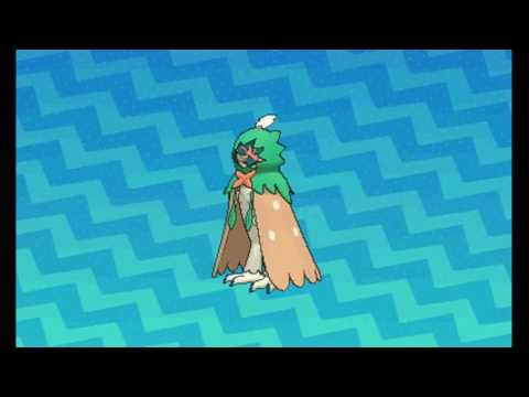 Pokemon Sun: Blind Nuzlocke Challenge- Ep. 25: Decidueye on the Prize
