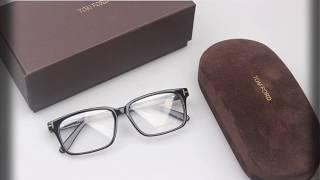 818960d9e79 Tom Ford Designer Glasses