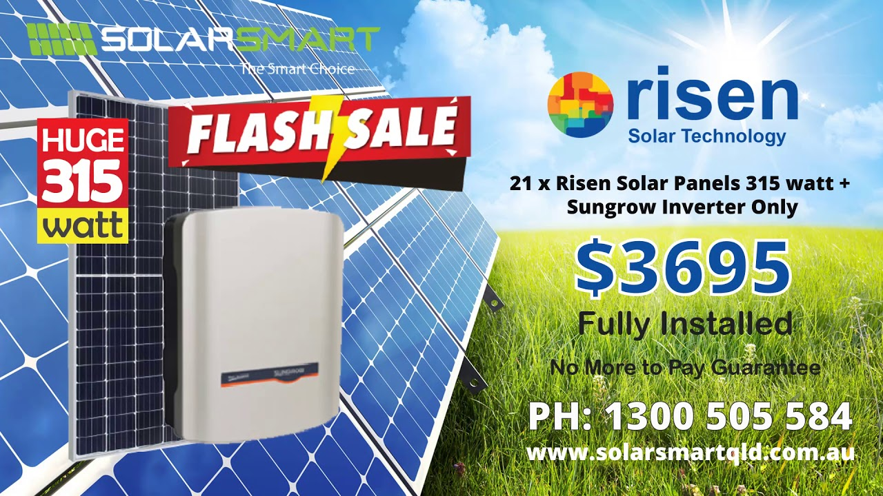 Sunshine Coast Solar Installers | Brisbane Solar System