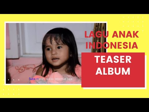 Lagu Anak Indonesia Terbaru 2015 ( Lagu anak TK - PAUD Indonesia )