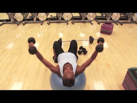 Exercises for Toning Under Arms & Breasts : Body Sculpting Basics for Women