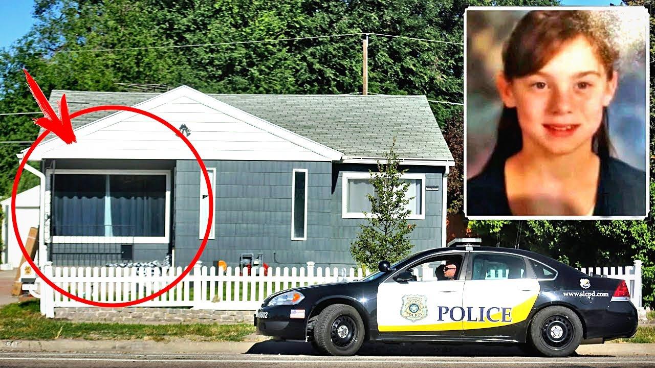 كانت الفتاة تلوح للشرطي كل يوم من النافذة, و عندما ذهب لها كانت المفاجئة !!