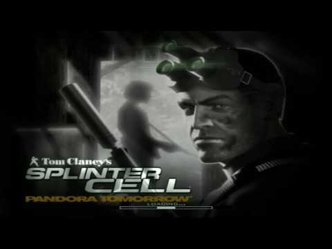 Splinter Cell   Pandora Tomorrow Mission 1 Dili Timor