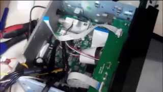 PIONEER DA 974 не работает dvd и usb/проблемы , решения
