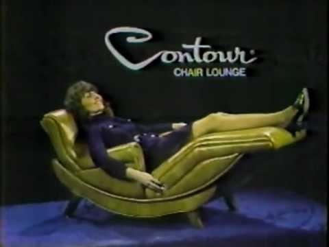 Contour Chair Lounge Commercial