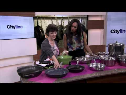 Tips for buying the best pots and pans