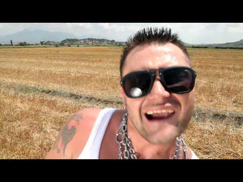 Bes Kallaku - Eminem i Katunareve  (Official Video HD)