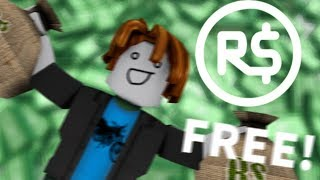 If Robux Were FREE! | Roblox
