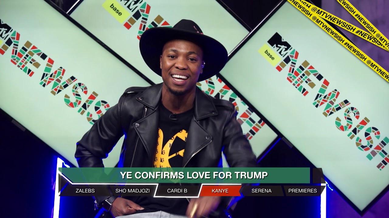 MTV NewsIsh/ZAlebs: Mshoza Has Us Very Concerned