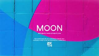 Ozuna ✘ Lalo Ebratt Type Beat 🔥 REGGAETON Instrumental 2019 | Dancehall Beat | ''MOON''
