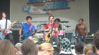 Set It Off - Oh Marjorie Live - Vinoy Park, St. Pete.