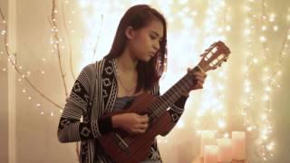 Clara Benin - Sleigh Ride (Ella Fitzgerald cover)