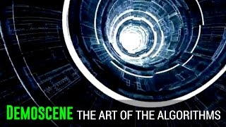 Documentary on the 80s and 90s Demoscene: The Art Of The Algorithms [FULL]