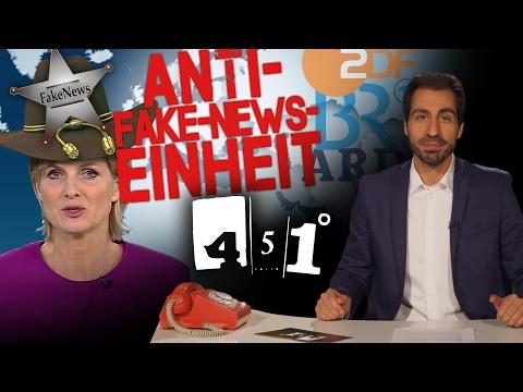 451 Grad || Die ZDF Brigade gegen Fake News || 21