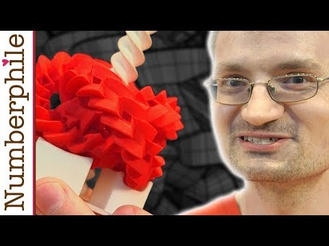 Three Gears are Possible - Numberphile