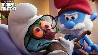 Os Smurfs e a Vila Perdida | novos comerciais da animação