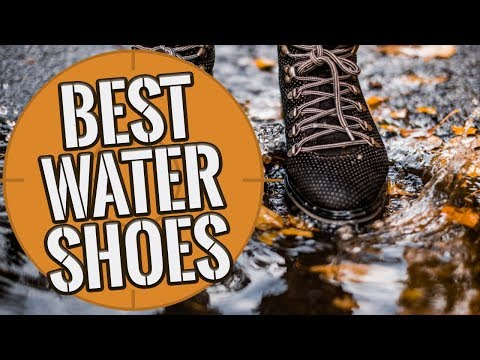 Water Shoes: Best Water Shoes For Men 2019 - TOP 10