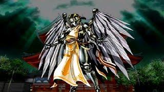 Shin Megami Tensei Devil Survivor Overclocked Day 8th NAOYA Battle #5 FINAL Boss Metatron [NORMAL]