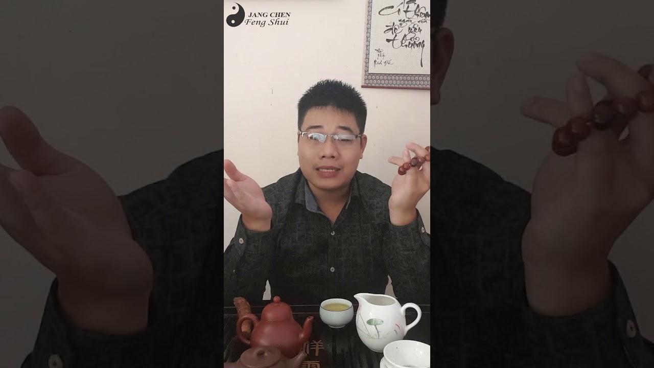Livestream Về Phẩm Vật Phong Thủy (Vòng tay, Vòng tỳ hưu, Đá phong thủy .v.v.)