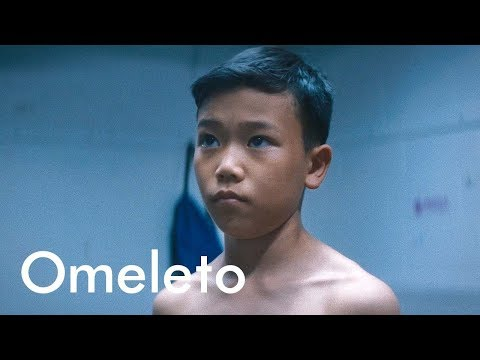 2 young brothers compete in gymnastics. Then they become rivals. | Pommel