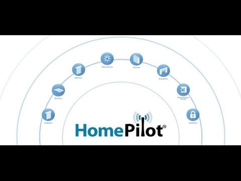 rademacher smart home dank homepilot youtube