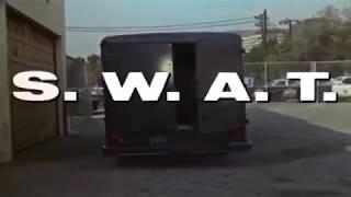 (-!-) S. W. A. T.  theme