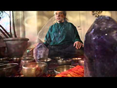Amethyst Guided Meditation W/voice~30 Min~#2 Of 5