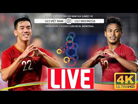 Full Highlights Vietnam Vs Indonesia 2 - 1 SEA GAMES 2019