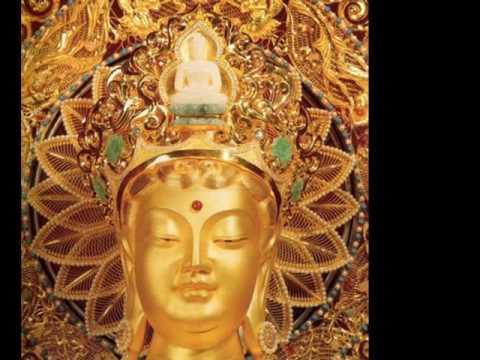 Namo Ratna Traya By Ani Choying Drolma