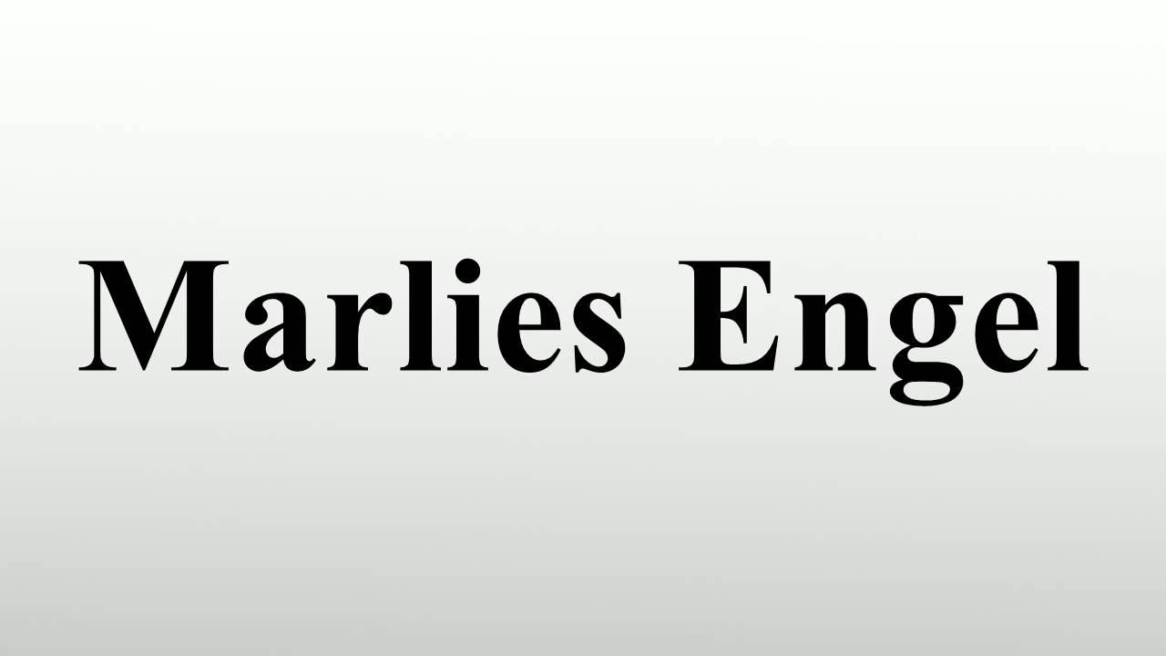 Marlies Engel