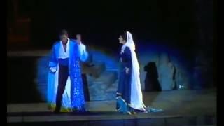 Otello di Giuseppe Verdi - Atto I - Già la notte densa