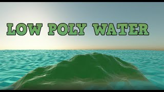 Download Video/Audio Search for low poly water , convert low poly
