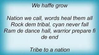 Sepultura - Tribe To A Nation Lyrics
