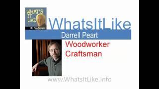 Whatsitlike: Darrell Peart