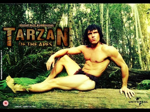 Tarzan's Crib 2019.