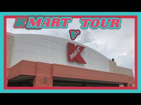 Kmart Tour V : Fort Walton Beach, FL : Fighting to Survive
