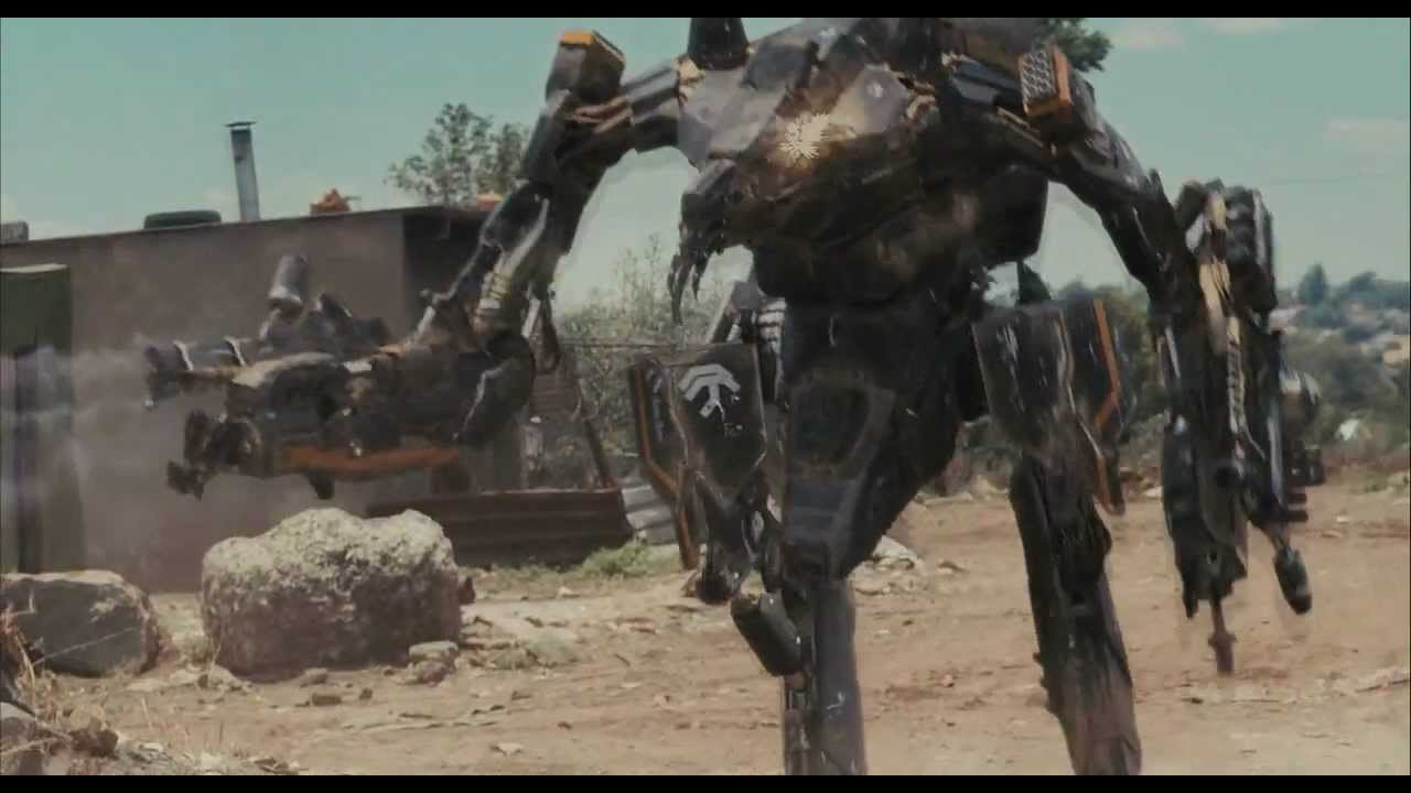 the dehumanization of prawns in district 9 a science fiction thriller film by neill blomkamp Bugs after the bomb: insect representations in postatomic american fiction and film by catherine s cassel a dissertation submitted in partial fulfillment of the requirements for the degree of doctor of.