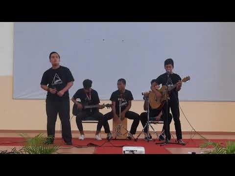 Zalikha & Terimalah Aku - Junior Band