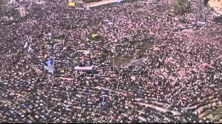 Amazing: Egyptian Uprising