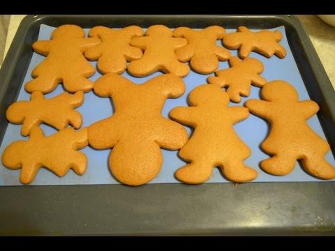 Имбирное печенье юля смол