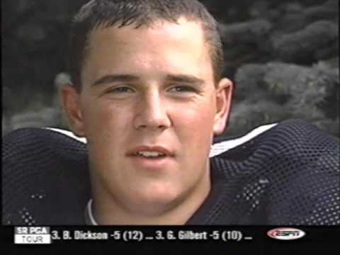 ESPN Columbine Football 1999