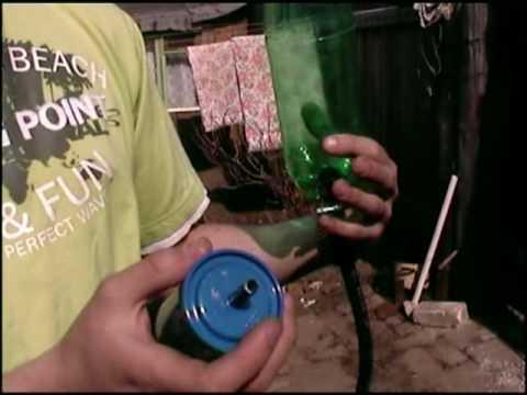 промывка инжектора своими