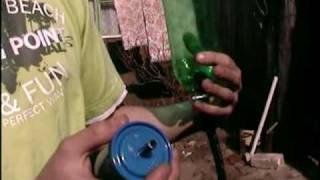 промывка инжектора своими руками.(, 2010-04-12T06:25:12.000Z)