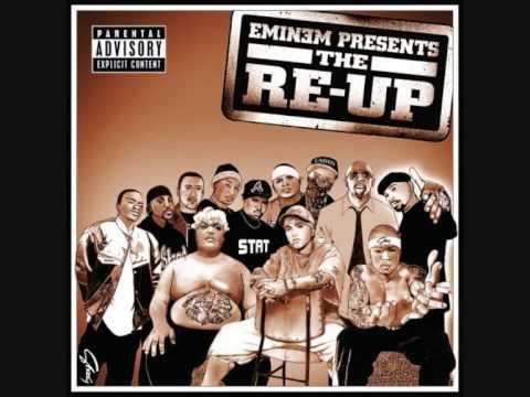 Eminem  The Re Up