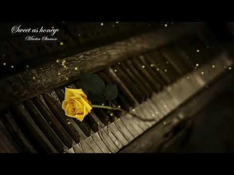 Soft Emotional Solo Piano 'Sweet as honey' Original Piano Composition