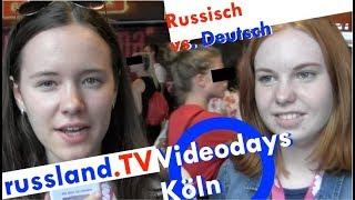 russland.TV un-live von den Videodays