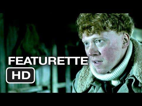 Into the White Featurette 1 2013  Rupert Grint, David Kross Movie HD