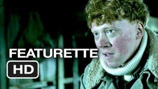 Into the White Featurette #1 (2013) - Rupert Grint, David Kross Movie HD