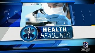 Health Headlines for Dec. 18, 2018
