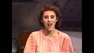 She Loves Me - 1993 Broadway Revival Press Reel (HQ).mp3